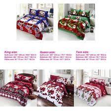 Jack Skellington Comforter Set Polyester Duvet Covers And Bedding Set Ebay