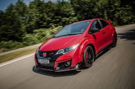 Honda Civic Type R Horsepower New Honda Ceo Doesn U0027t Have A Car Holding Out For Civic Type R