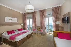 chambre vue sur mer hôtel 3 étoiles royal westminster notre chambre avec vue sur mer