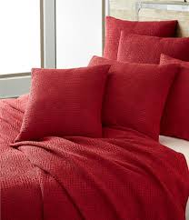 Red Duvet Set Bedding U0026 Bedding Collections Dillards