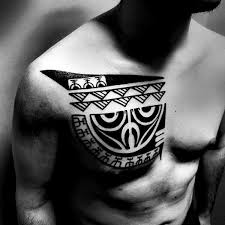 25 unique tattoos for guys badass ideas on pinterest arm chest