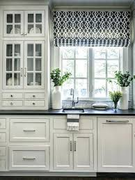 kitchen window curtains ideas breathtaking kitchen window ideas magnificent curtains for