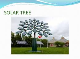 solar tree by varun devulapalli