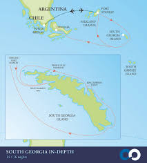 Antarctica On World Map by Explore Antarctica On Small Ship One Ocean Expeditions