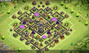 clash of clans farming guide 12 base layouts for 2017 farming pushing clan war th8 to th11