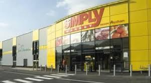 simply market siege social simply market auchan supermarche amarin votre magasin