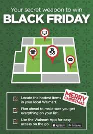 target black friday yours black friday doorbuster in store maps released for walmart and