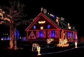 plantation baptist church christmas lights best neighborhoods christmas lights in broward county fl 2016