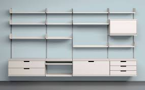 Shelving Units 12 Well Thought Out Modular Shelving Systems