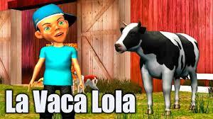 imagenes infantiles trackid sp 006 la vaca lola canciones infantiles videos educativos para niños