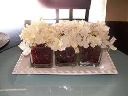 candle arrangements decoration kitchen table arrangements size of room flower