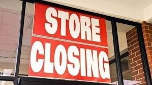 more than 5 000 stores closed before thanksgiving and black friday