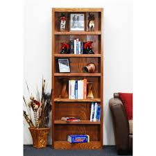 Sauder 3 Shelf Bookcase by Sauder Canal Street Northern Oak Open Bookcase 419228 The Home Depot