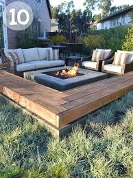 Fire Pit Diy Amp Ideas Diy 12 Dreamy Back Yard Ideas Inspiration Cozy Up The Joint