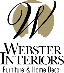 Home Decor Logo Webster Interiors Home Furnishings U0026 Design Inc