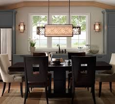 rustic dining room light fixtures gallery pictures trends also