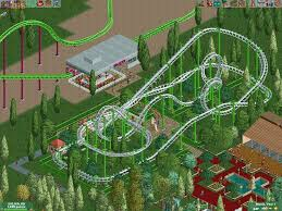 any rollercoaster tycoon fans wouldn u0027t it be perfect on the ipad