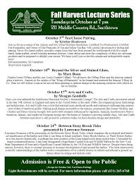 events smithtown historical society