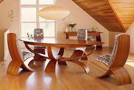 shaped dining table 8 best ever dining table designs for your dining area homedecorxp com