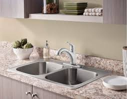 American Standard Pull Out Kitchen Faucet Faucet Com 7074 100 002 In Polished Chrome By American Standard