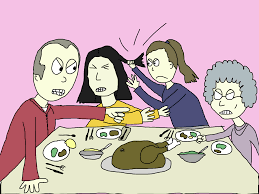 thanksgiving fight november 2016 laserfarm com