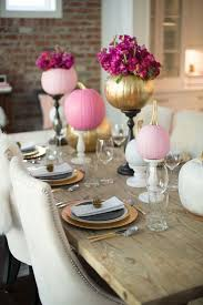 pumpkin week u2013 pumpkin inspired tables u0026 centerpieces planning