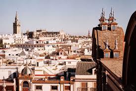luxury travel guide seville spain condé nast traveller