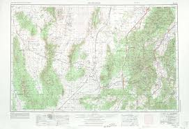 Map Utah Usgs Maps Utah New York Map