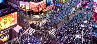 times square new years hotel packages times square new year s new york marriott marquis