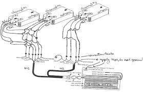 image gallery msd 8870 wiring diagram