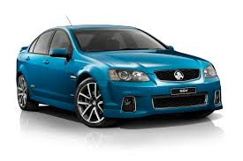 vauxhall monaro ute 2012 holden commodore gets cosmetically enhanced autoevolution