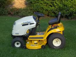 opinions on the cub cadet lt 1045