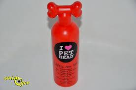Quelle Race De Chien Choisir Test by Test Shampoing Life U0027s An Itch De I Love Pet Head Pour Chiens