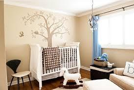 chambre enfant beige chambre bébé de design original 55 idées de déco et mobilier