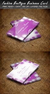 floral business card floral business card by letsjustdesign graphicriver
