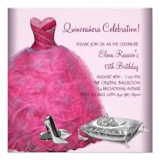 18 best sweet 16 invitation templates images on pinterest 13th