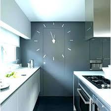 pendule de cuisine design pendule cuisine moderne horloge pour cuisine cuisine