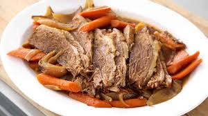 cooker pot roast
