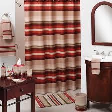 Target Gray Shower Curtain Bathroom Ideas Wonderful Burgundy And Gray Shower Curtain