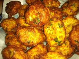 comment cuisiner le choux fleur recette beignets de choux fleurs cuisine algérienne intérieur