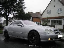 2000 mercedes benz cl500 amg spec coupe c63 cl600 slk clk brabus