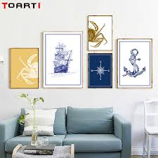online buy wholesale nautical paintings from china nautical