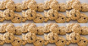 classic chewy oatmeal cookies from america u0027s test kitchen wttw