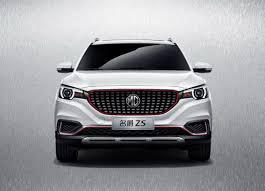mg what does the new mg zs remind you of