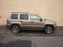 2008 jeep patriot rims buy 2008 jeep patriot nyack ny j l auto tire