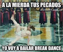 Memes De Jesus - 31 memes de jes禳s creados en el mism祗simo infierno im磧genes