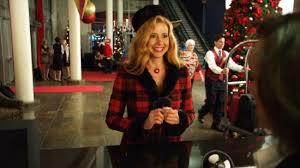 Seeking Santa Claus Cast Finding Mrs Claus Lifetime 2012 Mira Sorvino Will Sasso
