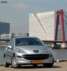lexus land van herkomst autozine autotest peugeot 207