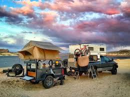 survival truck camper moab az moab fort xl