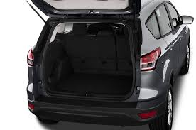 ford explorer trunk space 2014 ford escape reviews and rating motor trend